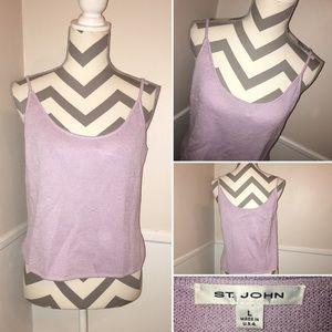ST. JOHN | camisole